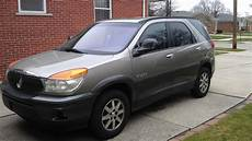 Buick Rondevu 2002 by 2002 Buick Rendezvous Pictures Cargurus