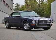 Ls1 Powered 1975 Jaguar Xj Coupe For Sale On Bat Auctions