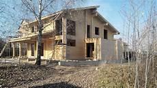 modern hi tech style wooden house design quot montana quot total