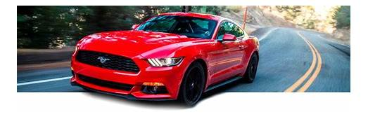 Ford Mustang Has Become The Best Selling Sports Car In