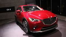2020 mazda cx 3 engine will get an additional boost 2020