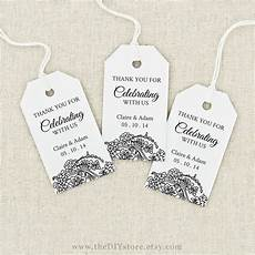 Wedding Gift Tag Template image result for free printable wedding favor tags