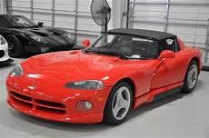 used 1992 dodge viper sports car rt 10 for sale 59 995 bj motors stock nv100104