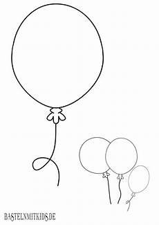 Malvorlage Luftballon Ausdrucken Malvorlagen Und Briefpapier Gratis Zum Drucken Basteln