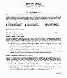 resume summary exles for retail management unique retail manager resume objective p in