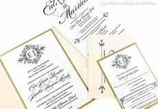 diy printables diy monogram wedding invitation template