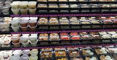 to food to go retailers expand deli grab and go as customer needs change
