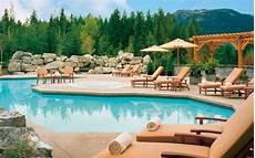 the 2018 world s best resort hotels in canada travel
