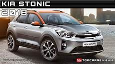 2018 kia stonic review rendered price specs release date