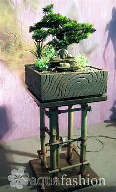 bonsai baum berlin quot bonsai quot eine reihe zimmerbrunnen mit zierb 228 ume