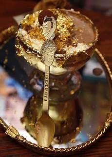 besondere kreationen mit essbarem gold giusto manetti