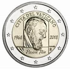 vatican 2 comm 233 morative 2018 padre pio valeur