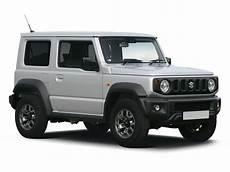 Suzuki Jimny Deals Finance Offers What Car