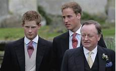 Andrew Bowles - who is andrew bowles camilla s husband