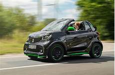 smart fortwo fortwo cabriolet and forfour electric drive