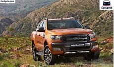 Ford Ranger 2017 Price