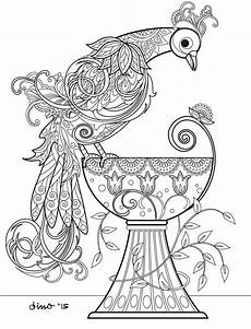 pin foote auf coloring pages vogel