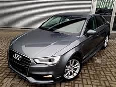 audi a3 5 porte usata sold audi a3 sedan 2 0 tdi 150 cv used cars for sale