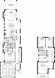 small double storey house plans carleton double storey floor plan wa two story house