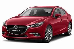 Refreshed 2017 Mazda 3 And 6 Get G Vectoring Control