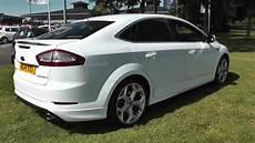 ford mondeo 2 ford new mondeo 2012 75my titanium x sport 2 2 tdci 200ps 6 speed 5dr u24439