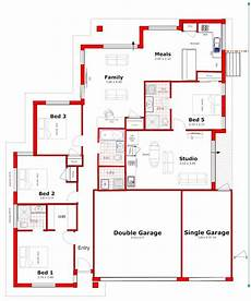 tynan house plans 109 strata lot granny flat dual occupancy house plan perth