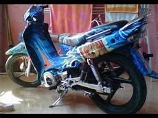 Fiz R Modif Terbaru by Motor Trend Modifikasi Modifikasi Motor Yamaha Fiz