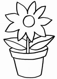 Malvorlage Blumen Kinder Malvorlagen Blumen Kostenlose Ausmalbilder Mytoys