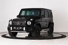 inkas gives 2019 mercedes amg g63 a 360 degree armor
