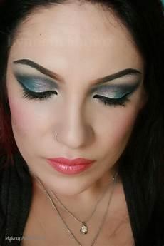Silver Lining Makeup Tutorial