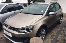 2016 Vw Polo Cross Polo 1 4tdi Cars For Sale In Gauteng