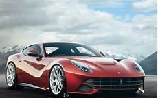 F12 Berlinetta - f12 berlinetta drive a