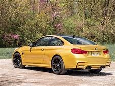 2018 BMW M4 More Capable In Competition Package Form