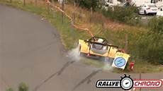 course de cote crash course de c 244 te du mont dore 2017 crash mistakes rallyechrono