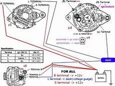 93 rx7 wiring diagram wiring diagram for charging system rx7club mazda