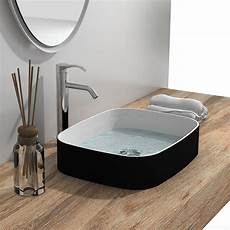vasque design vasque 224 poser solid surface contrast
