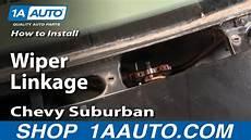 book repair manual 2009 chevrolet suburban windshield wipe control how to install a wiper motor impremedia net