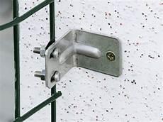 So Setzen Sie Einen Metallzaun Bauhaus 214 Sterreich