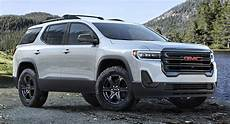 2020 gmc acadia unveiled with new 230 hp 2 0l engine 9 speed auto carscoops
