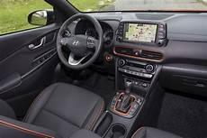 Test Hyundai Kona 1 6 T Gdi 4wd Style Alles Auto