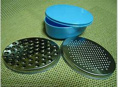 Home Improvement: IKEA CHOSIGT grater with container