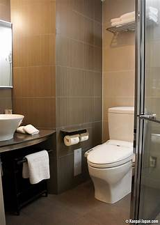 a guide to the japanese bathroom