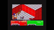amiga 500 escape from the planet of the robot monsters