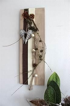 alte holzbretter dekorieren aw36 winterliche wanddeko holzbrett dekoriert mit
