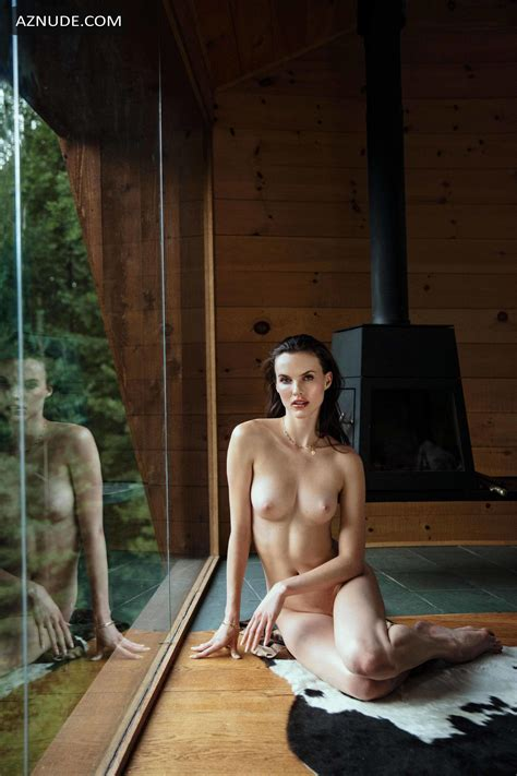 Theresa Underberg Nackt