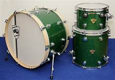 dw classic series dw classic series drum kit green glass w chrome hardware shell set ebay