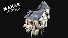 maison modulaire 02 by mahar