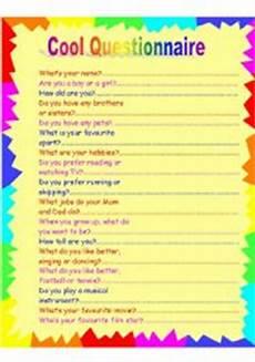 cool questionnaire esl worksheet by leah p5