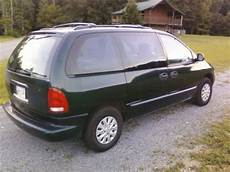 auto air conditioning repair 1999 plymouth grand voyager parking system good condition green 1999 plymouth voyager in pigeon forge tennessee