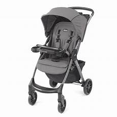 mini chicco mini bravo plus lightweight umbrella stroller graphite